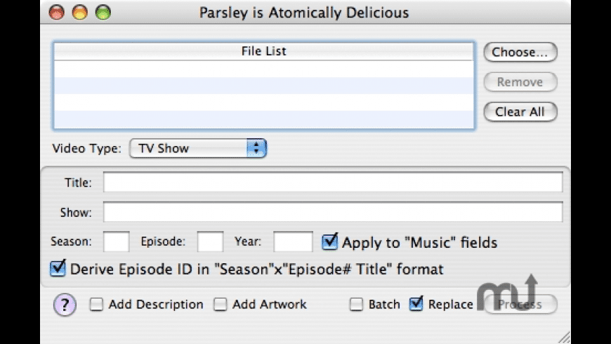 Parsley is Atomically Delicious for Mac - review, screenshots