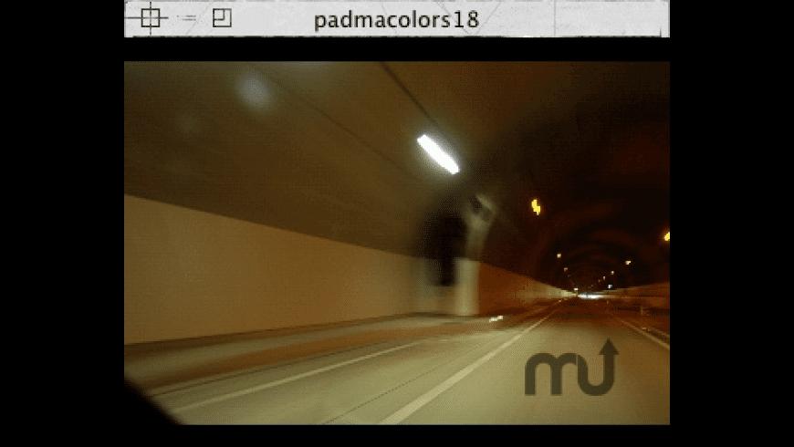 padmacolors18 for Mac - review, screenshots