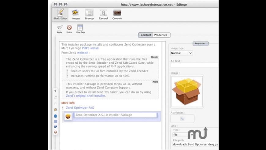 alahup! for Mac - review, screenshots