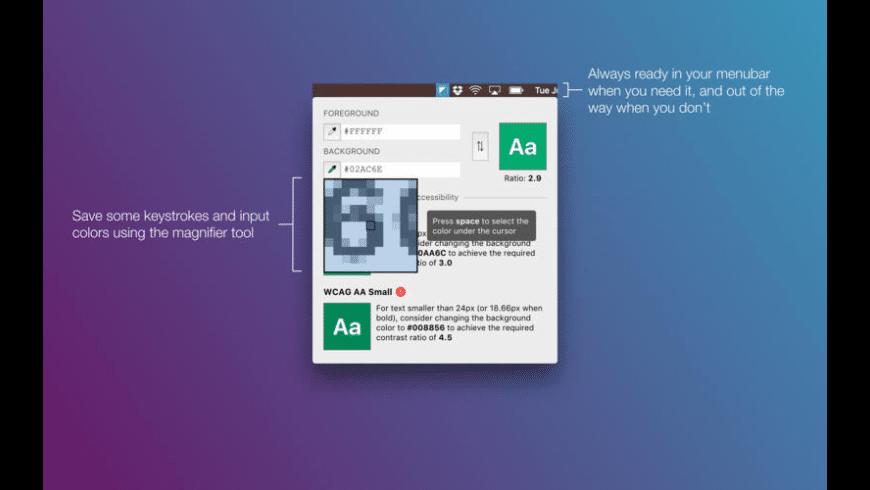 Shade for Mac - review, screenshots