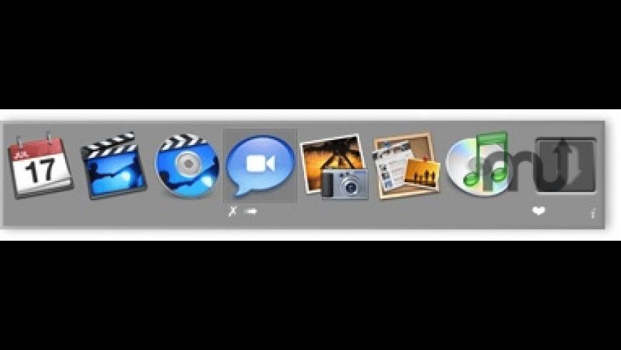 Mondo Dock for Mac - review, screenshots