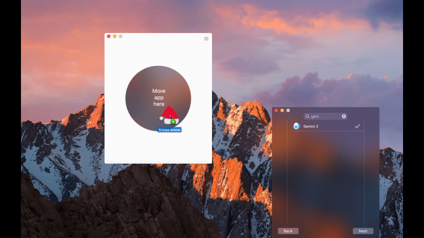 Manage apps for Mac - review, screenshots
