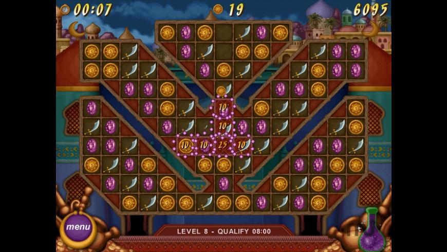 Legend of Aladdin for Mac - review, screenshots