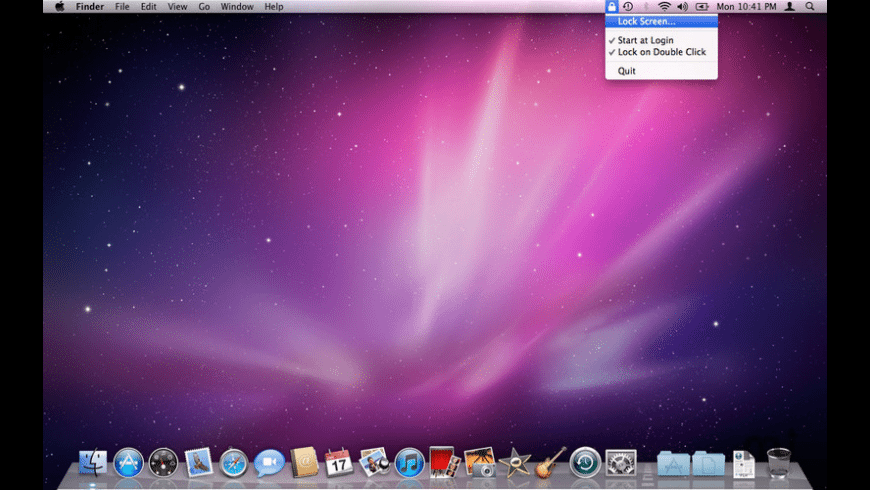 Locker for Mac - review, screenshots