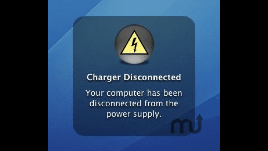 ChargerChecker for Mac - review, screenshots