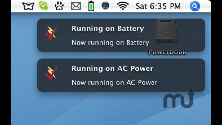 Power Check for Mac - review, screenshots