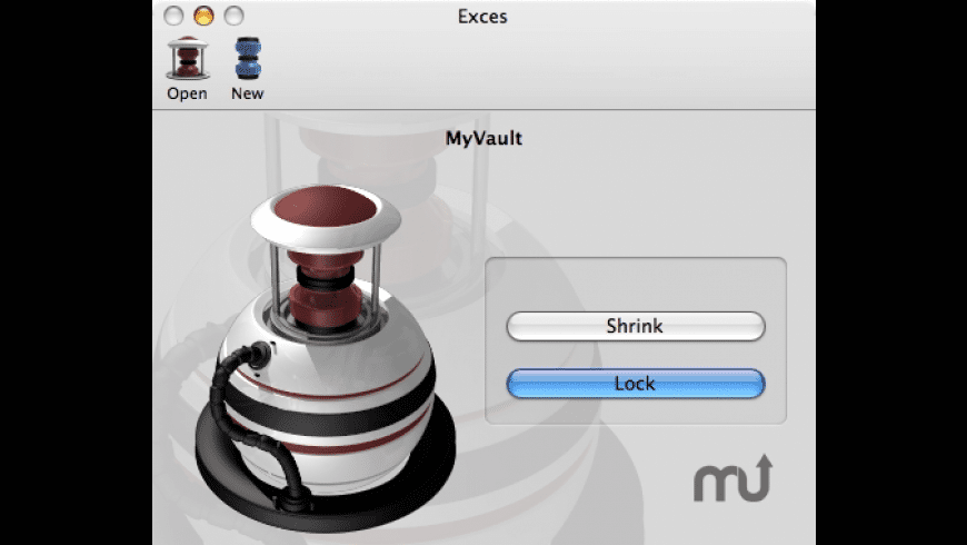 Exces for Mac - review, screenshots