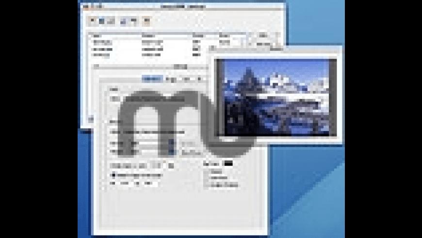 Image2SWF for Mac - review, screenshots