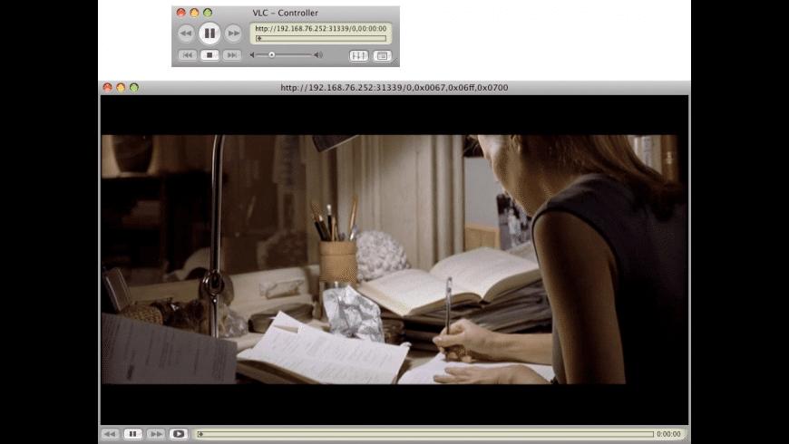 Portable VLC for Mac - review, screenshots