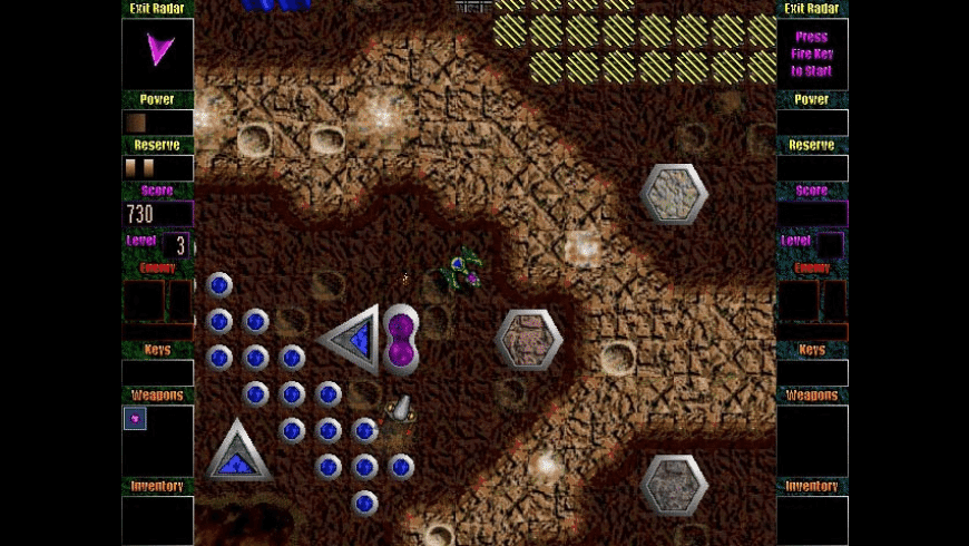 Retro for Mac - review, screenshots