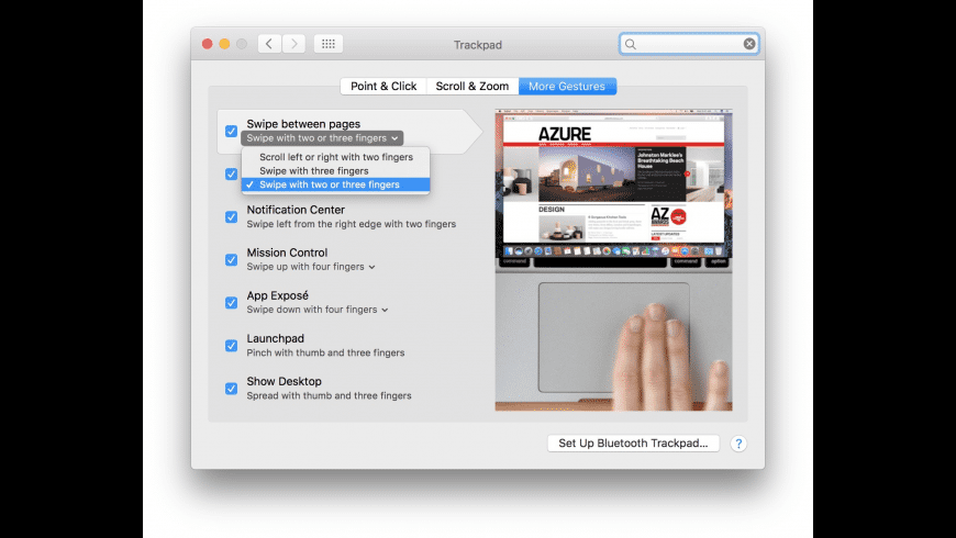 SensibleSideButtons for Mac - review, screenshots