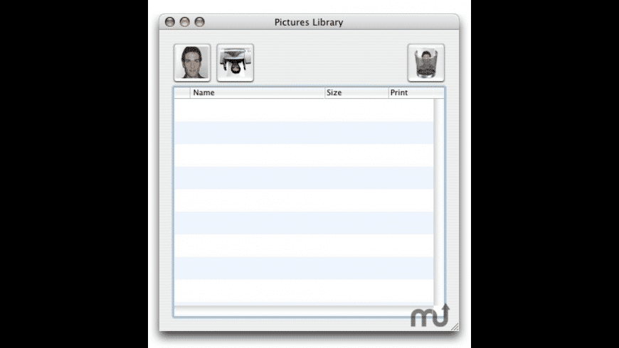 PassportPicture for Mac - review, screenshots