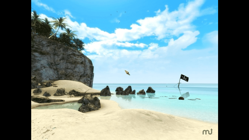 Destination: Treasure Island for Mac - review, screenshots