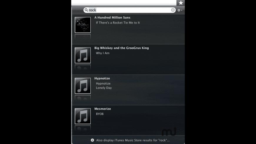 Tracks for Mac - review, screenshots