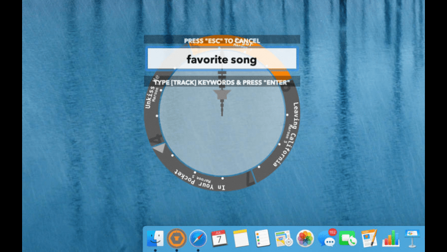 JukeMagic for Spotify for Mac - review, screenshots