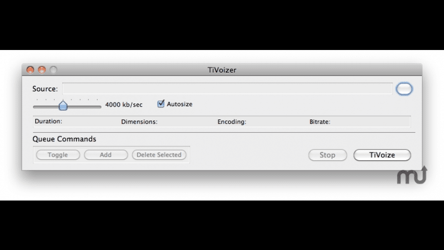 TiVoizer for Mac - review, screenshots