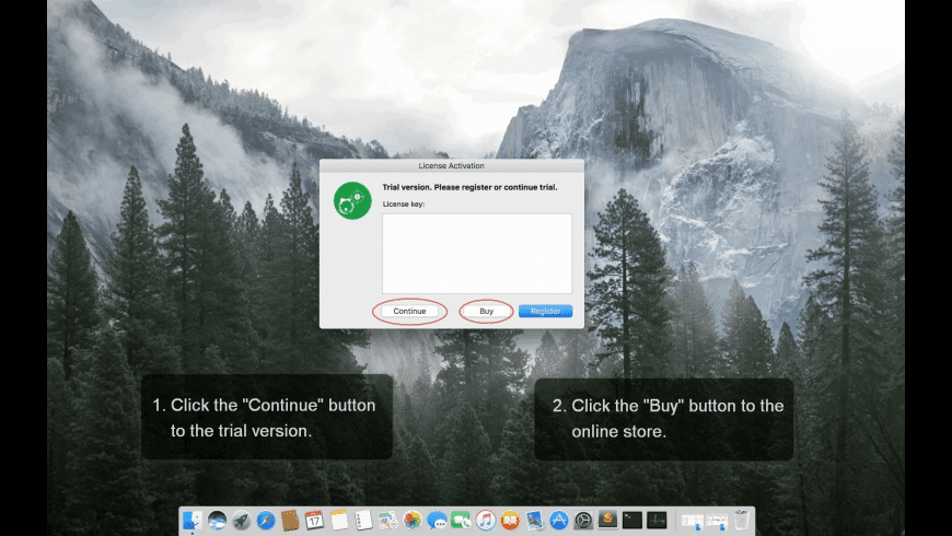 NetworkEyes for Mac - review, screenshots