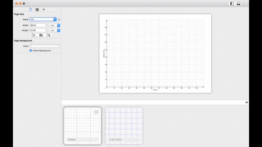 Gridable for Mac - review, screenshots