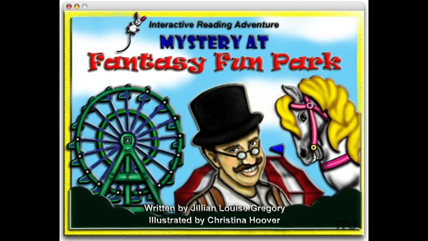 Mystery at Fantasy Fun Park for Mac - review, screenshots