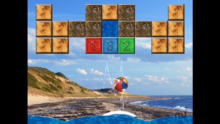 Beach Ball Break for Mac - review, screenshots