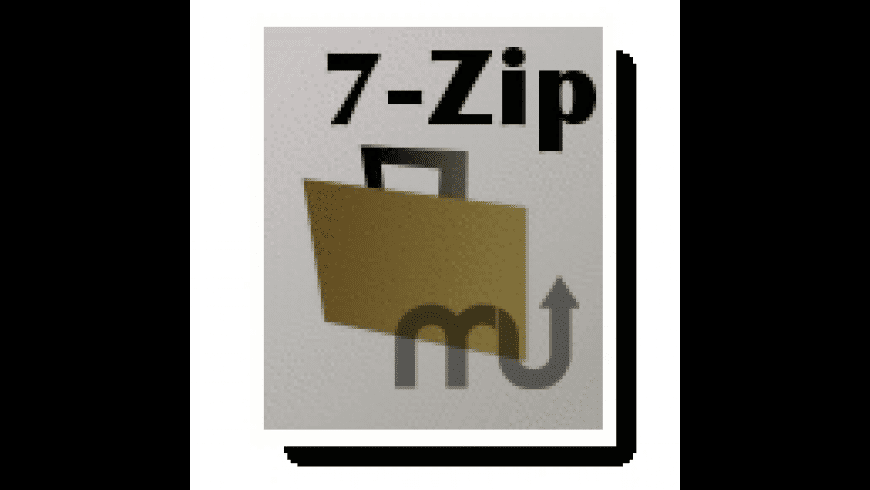 7z Unarchiver for Mac - review, screenshots
