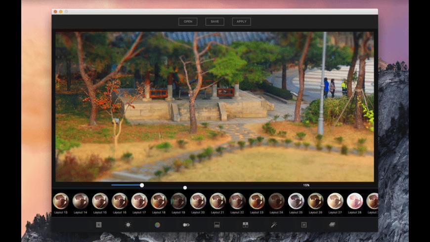 Design 360 for Mac - review, screenshots