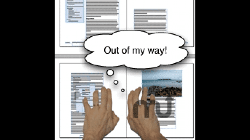 StoryParker for InDesign for Mac - review, screenshots